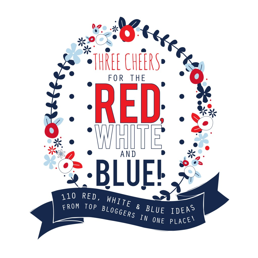 July 4th recipe, diy, and craft ideas