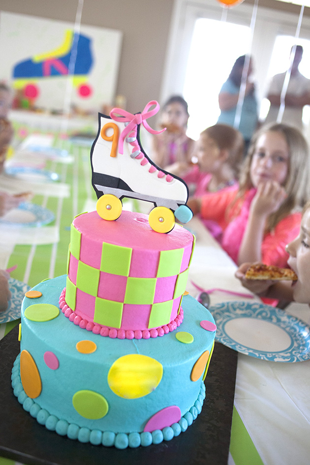 Skate Cake Pops