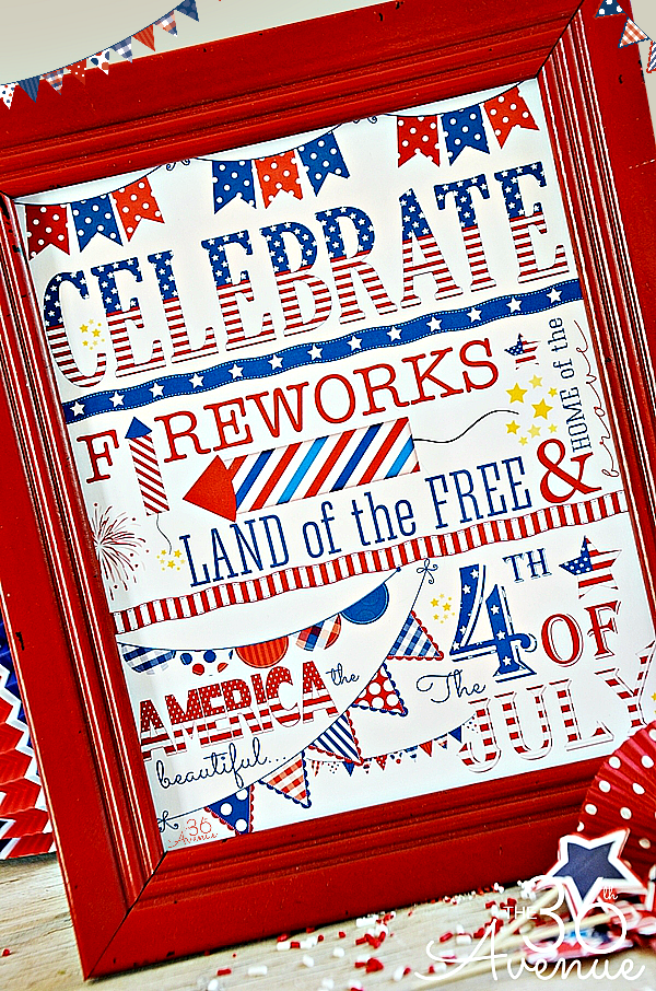 4th-of-July-Printable