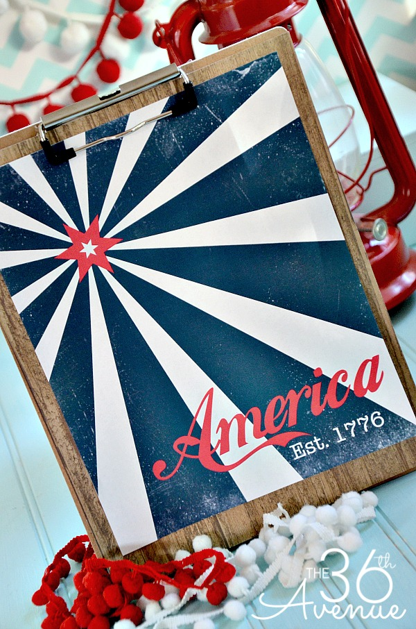 Free-Printable-America-at-the36thavenue.com_