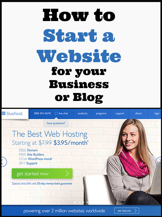 How-to-start-a-website-for-your-business-or-blog
