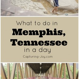 What to do in Memphis Tennessee in a day