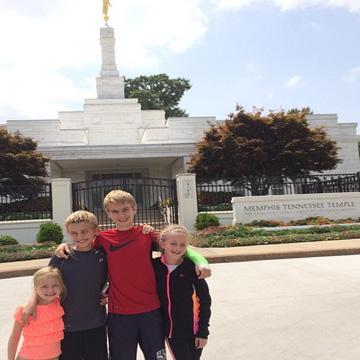 memphis lds temple