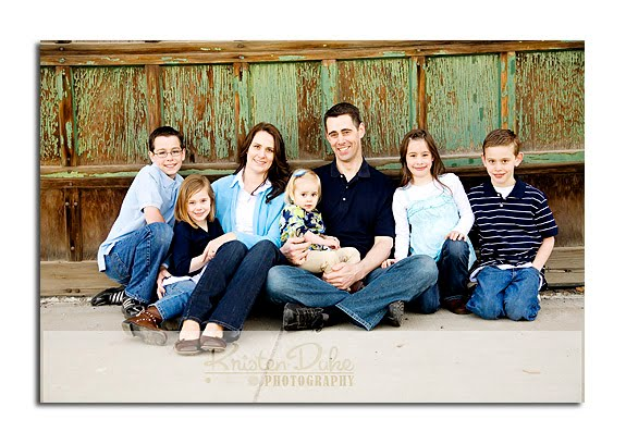 Capture joy com picture clothes by color series blue