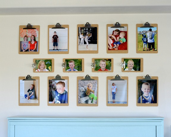 Capturing Joy: 10 Ways to Decorate with Everyday Pictures