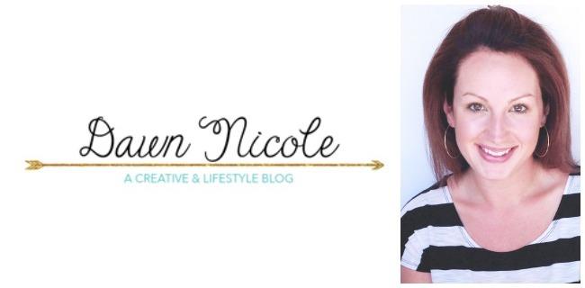 Dawn Nicole Button