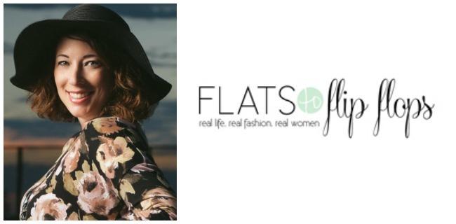 Flats to Flip Flops