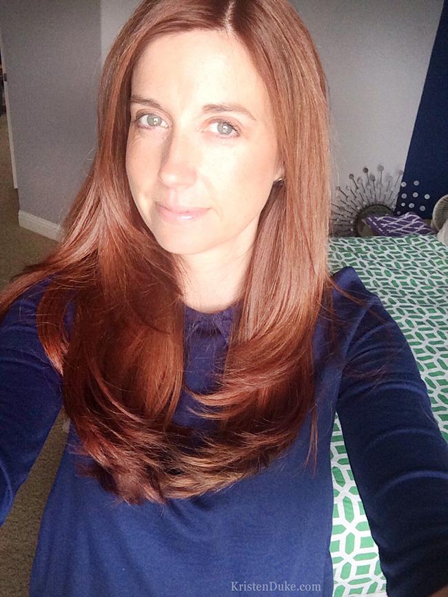 Kristen Duke headshot