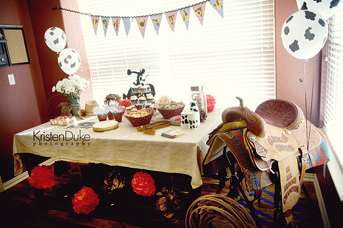 cowboy baby shower decorations pictures to pin on pinterest