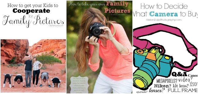 Photography Tips for pictures