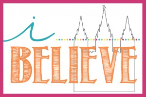 I believe mormon