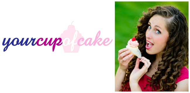 Your Cup of Cake