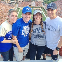 family and byu football
