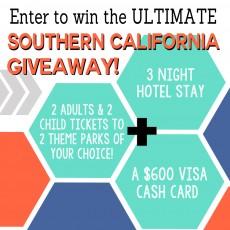 Southern California trip