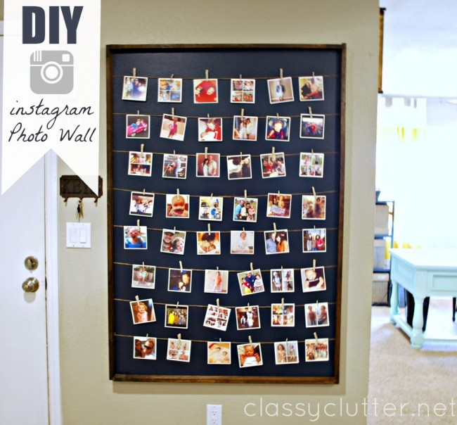 Capturing Joy: 10 Ways To Decorate Using Everyday Pictures Part 77