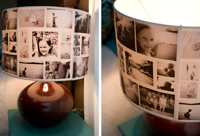 Capturing Joy: 10 Ways to Decorate using Everyday Pictures