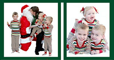 kristendukephotography.com 12 Family Picture Outfit Ideas, including color scheme ideas for your next family pictures!