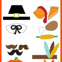 turkey prints