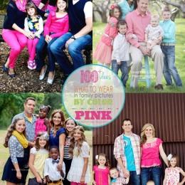Family Photography clothing ideas