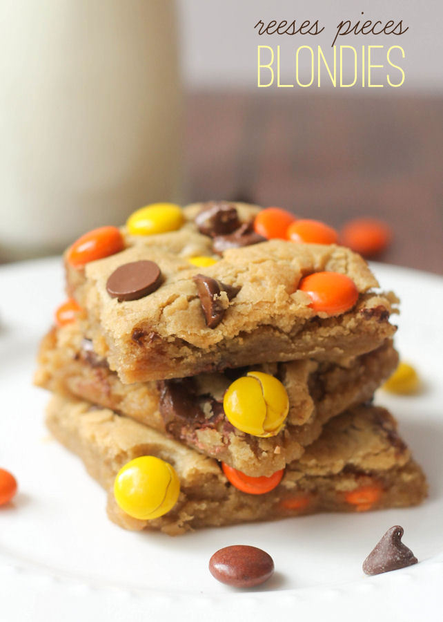 15 Best Reese S Inspired Desserts