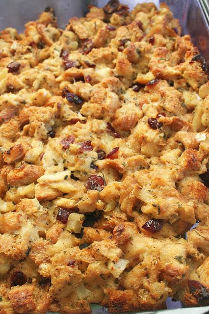 Thanksgiving Dinner Checklist Printable-Stuffing Recipes| Capturing-Joy.com