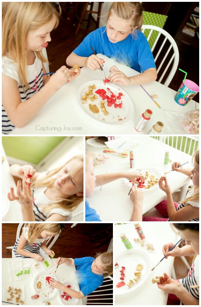 Kids Painting Craft
