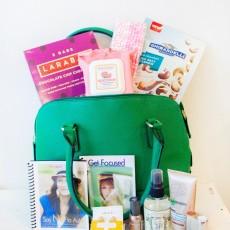 My Favorite Things by Kristen Duke at Capturing Joy. Blog Hop Giveaway.