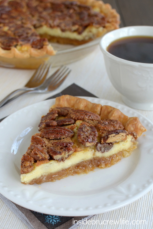 Thanksgiving Dinner Checklist Printable-Pecan Pie Recipes| Capturing-Joy.com