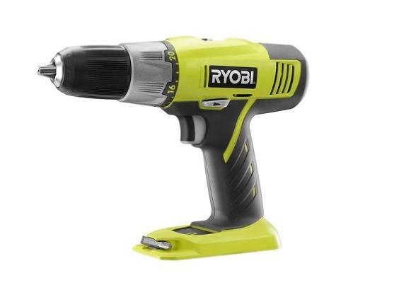 Ryobi power drill gift idea