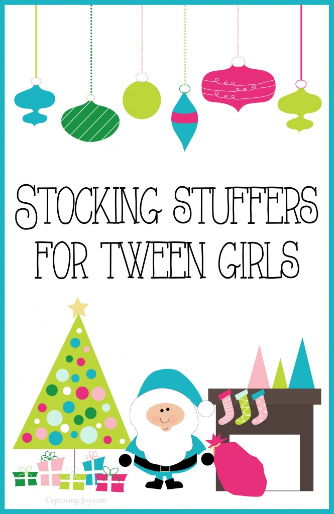 Gift ideas for girls