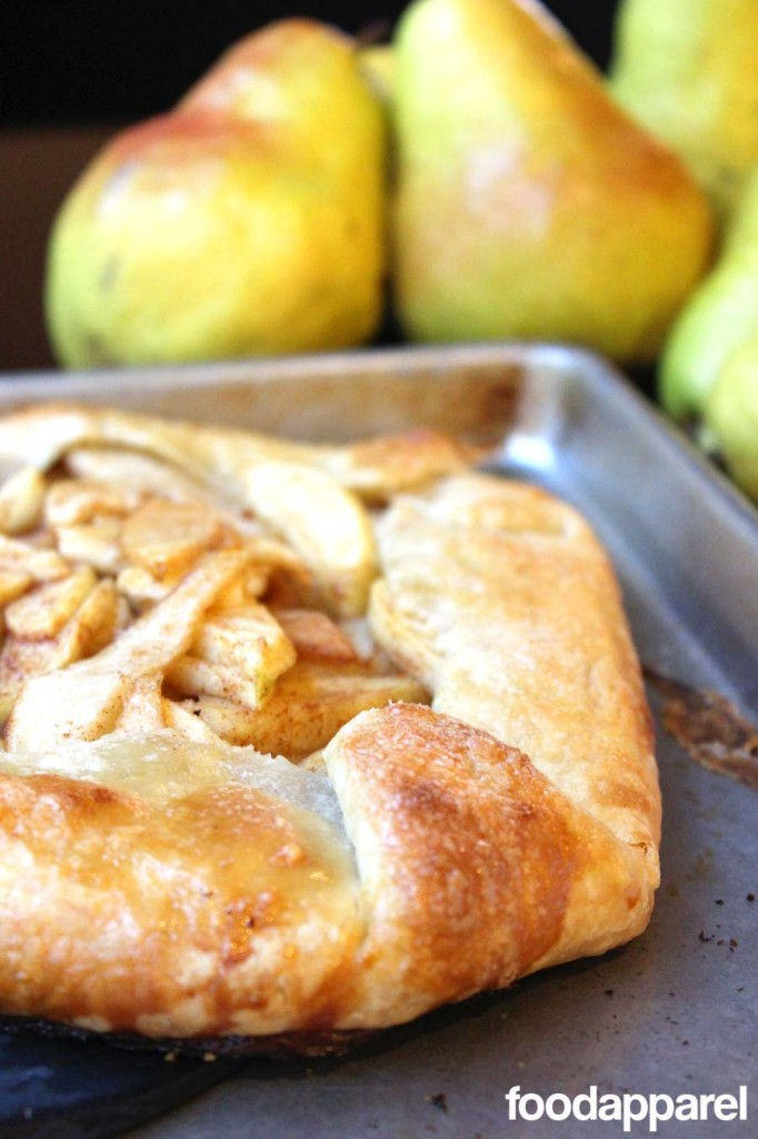 Watch Apple and Cranberry Hand Pies video