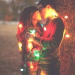 10 Christmas Picture Ideas Using Lights| Capturing-Joy.com