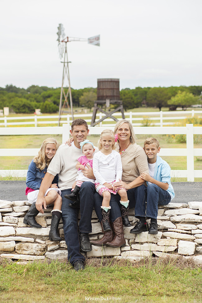 cowboy boots family pictures