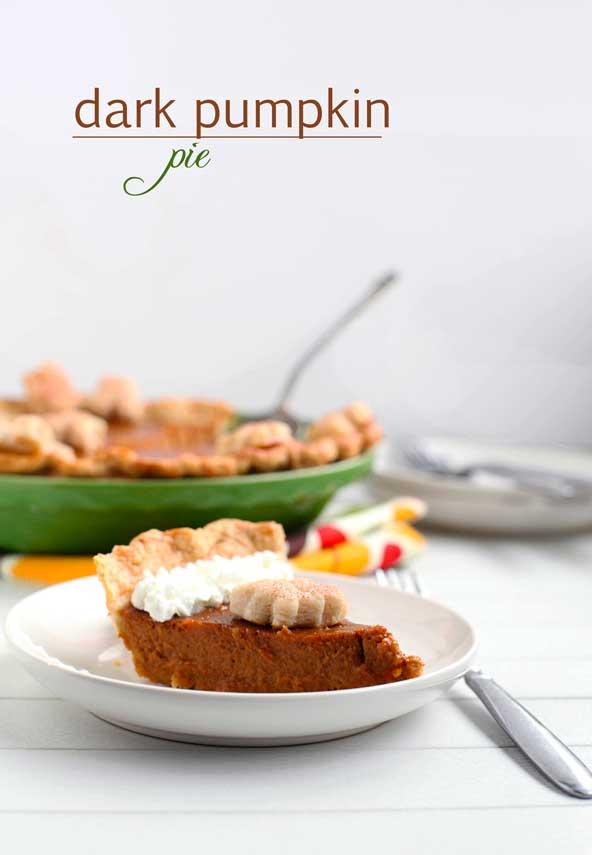 Thanksgiving Dinner Checklist Printable-Pumpkin Pie Recipes| Capturing-Joy.com