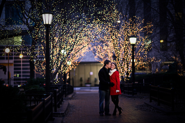 Christmas Lights Picture Ideas