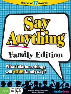 Family Games that are perfect for all ages! |Capturing-Joy.com