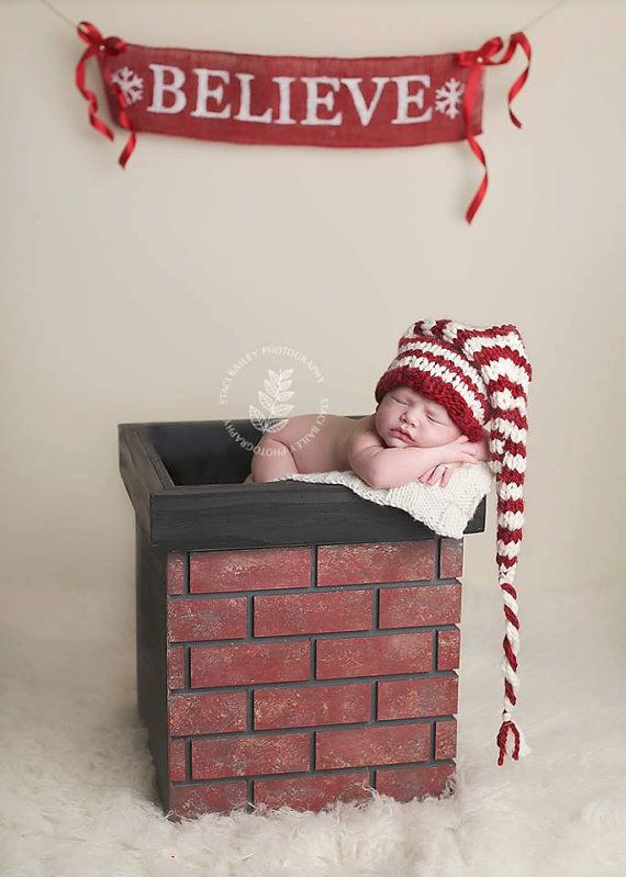 20 ideas for christmas pictures with babies babys first christmas christmas pictures with babies solutioingenieria Choice Image