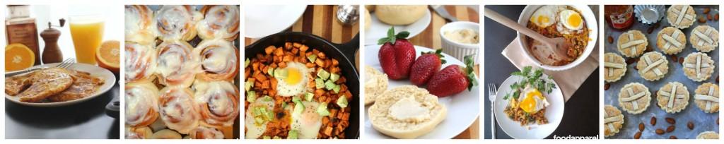 Come Find Yummy Breakfast Recipes @foodapparel