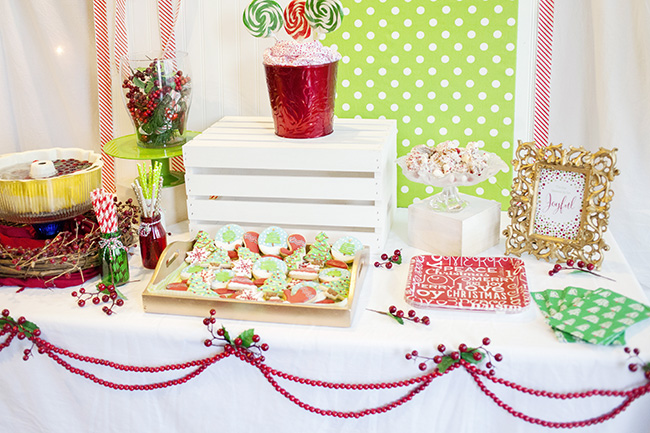 Christmas Party Ideas Capturing Joy With Kristen Duke