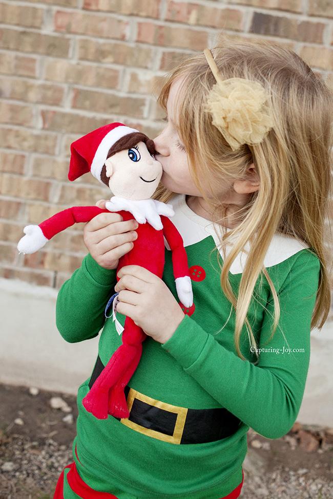 goodbye to elf on a shelf
