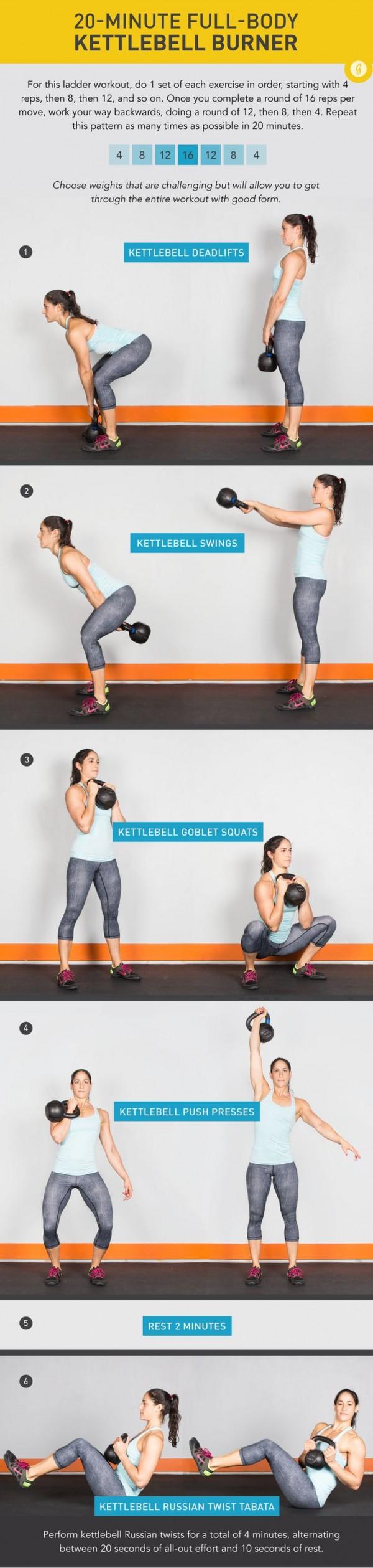 10 Minute Mat Workout