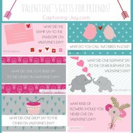Valentine's jokes for kids