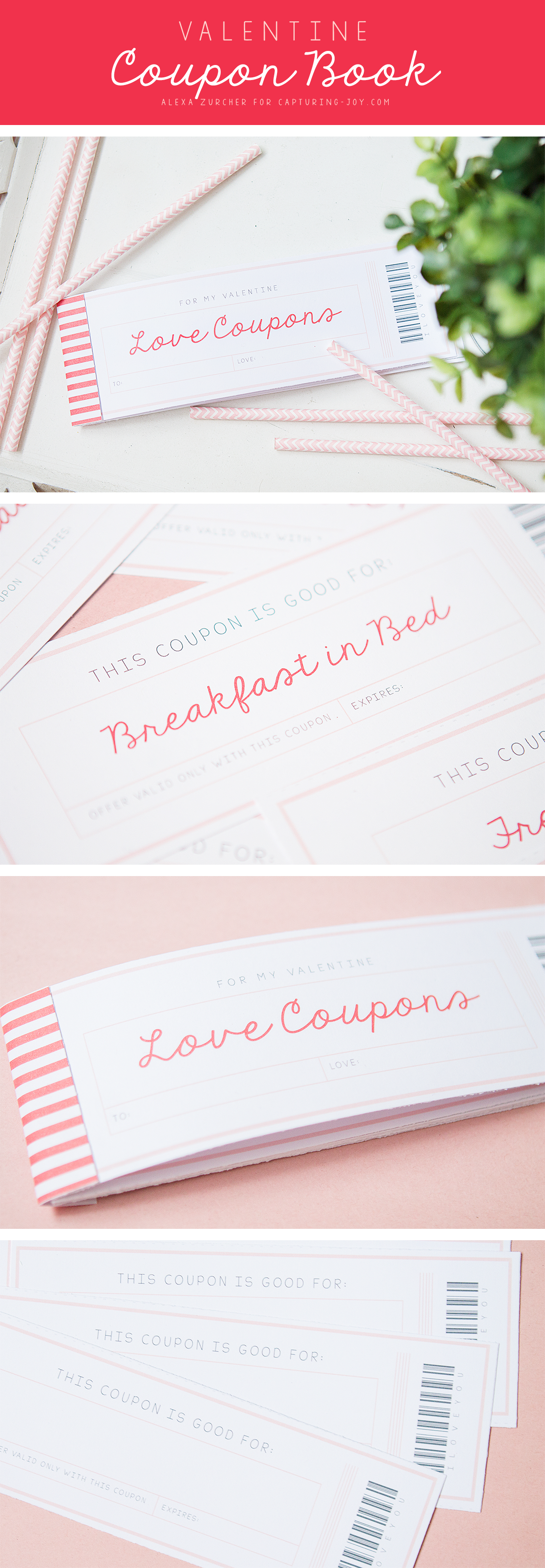 valentine coupon book printable 2