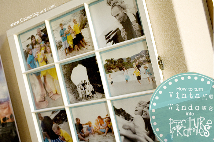 Diy photo wall gallery