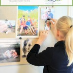 Decorate with Pictures