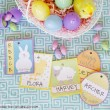 Free Easter Basket Gift Tag Printables 2 - @hipandsimple