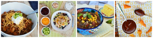 crockpot recipes from breezy bakes