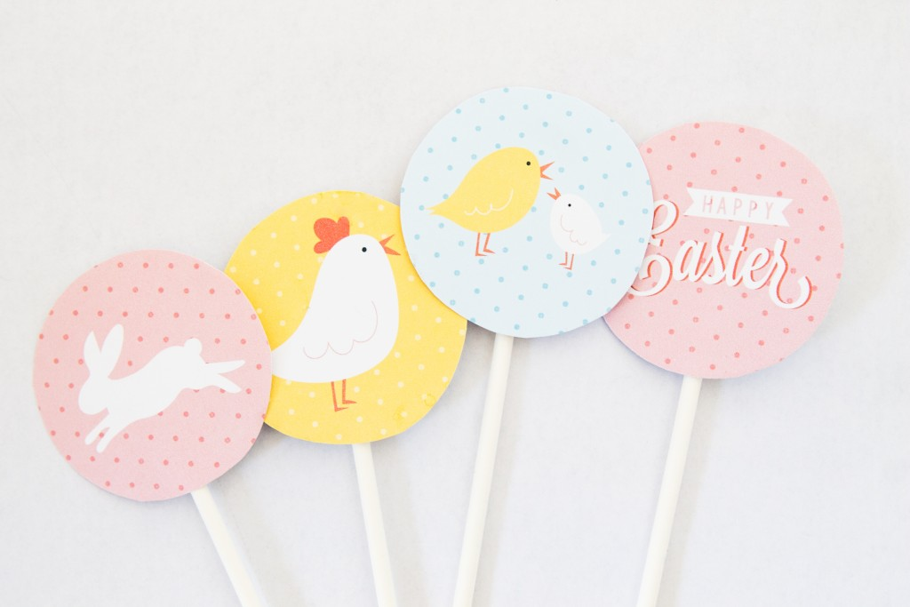 Easter Party Printables (5)