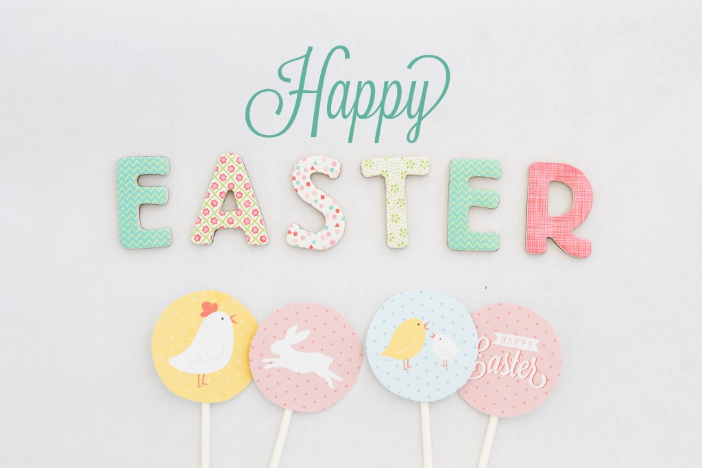 Easter Party Printables (6)