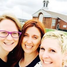 Mormon LDS church in Hillsboro Texas